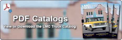 Groupe Network - LMC TRUCK
