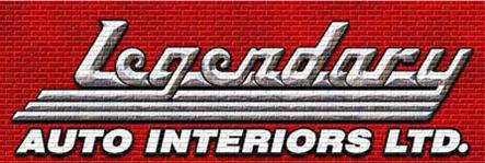 Legendary auto interior groupe network distributor canada